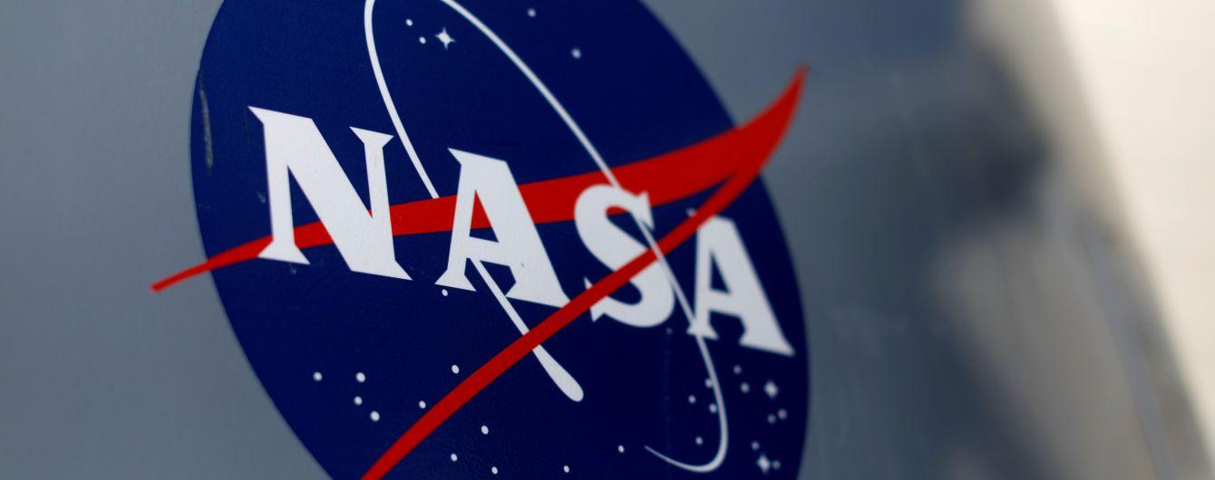 """NASA показало первый снимок """"охотника за планетами"""""""