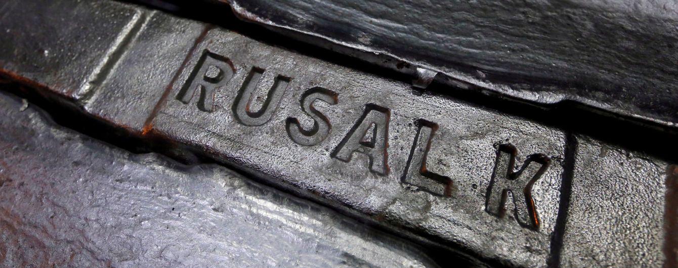 Концерн олигарха Дерипаски Rusal меняет председателя совета директоров для отмены санкций США
