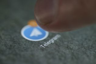 В Мінінформполітики натякнули, що українців у Telegram може читати російська ФСБ