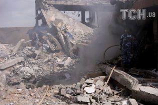 Зруйнований авіаударами науковий центр у Сирії розробляв ліки від раку - ЗМІ