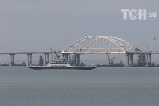 Мінінфраструктури хоче заборонити російським суднам ходити українськими річками
