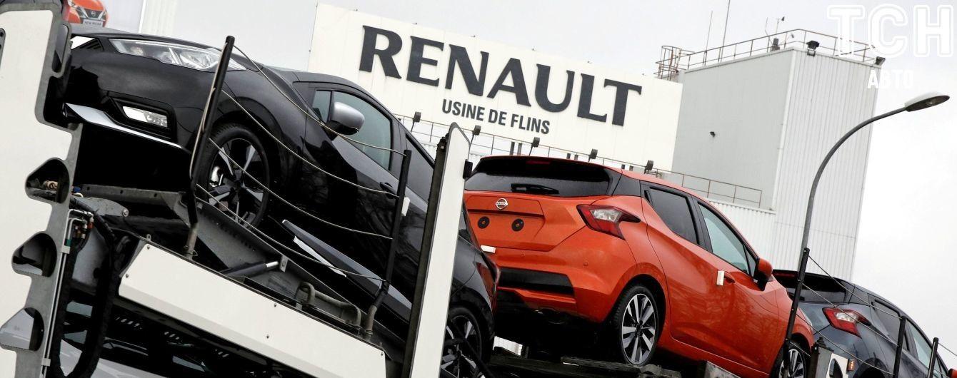 Французы разведут по разным углам бренды Renault и Dacia - Новости ... c869f0adb10