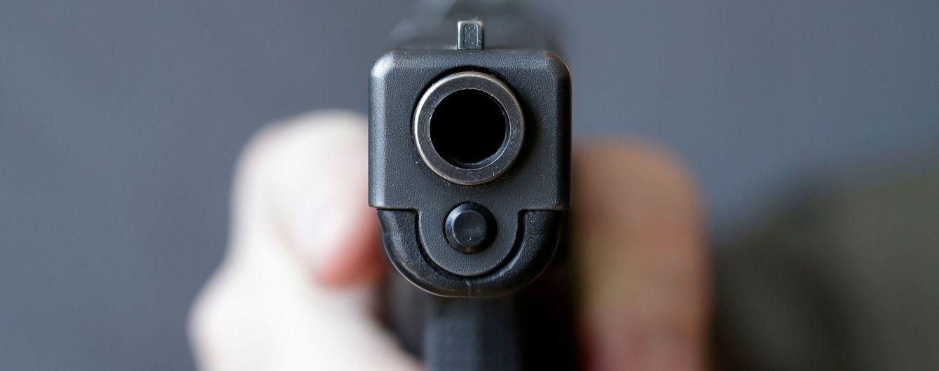Игромания и загадочное оружие: подробности самоубийства школьника на Днепропетровщине