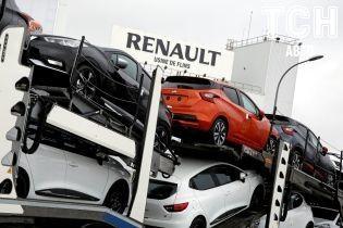 Французи розведуть по різних кутах бренди Renault і Dacia
