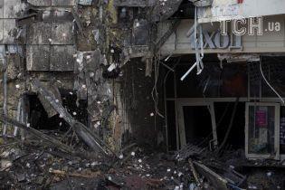 """""""Не підпал"""". У МНС РФ назвали попередню причину пожежі в торговому центрі Кемерова - ЗМІ"""