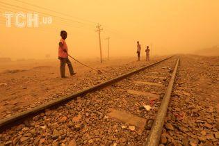 Судан накрила масштабна піщана буря. Reuters оприлюднило дивовижні фото