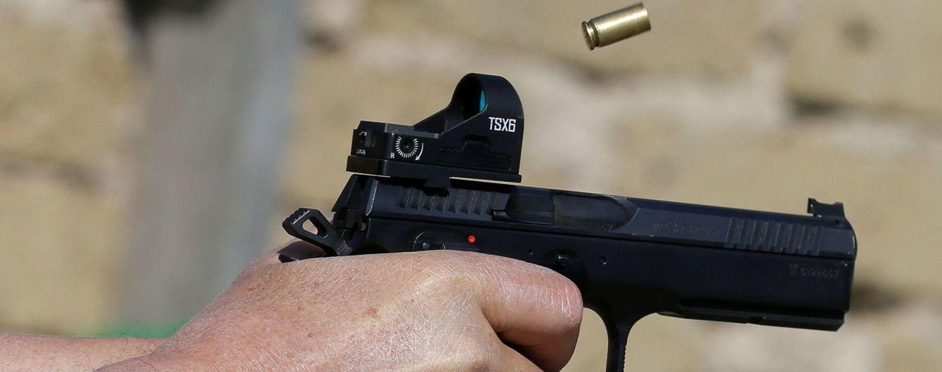 Новая стрельба в Одессе: неизвестные из пистолета выстрелили в прохожего