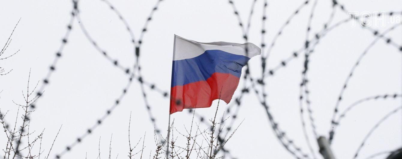 Прощание славянки. Полный список стран, выславших российских дипломатов. Инфографика
