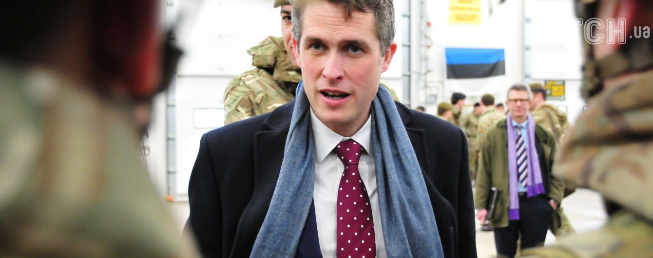 Великобритания расширит военное присутствие в Украине
