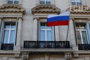 Посол Португалии покинул Россию для консультаций в Лиссабоне