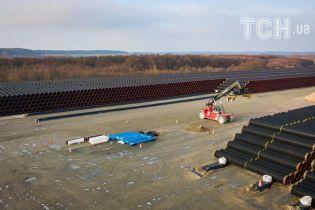 """У Німеччині запевняють, що """"Північний потік-2"""" має бути доповненням до транзиту газу Україною"""