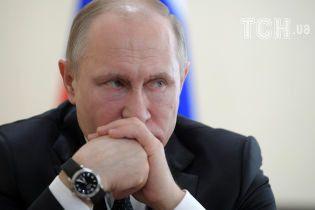 Росія скликає екстрене засідання Ради Безпеки ООН через авіаудари в Сирії
