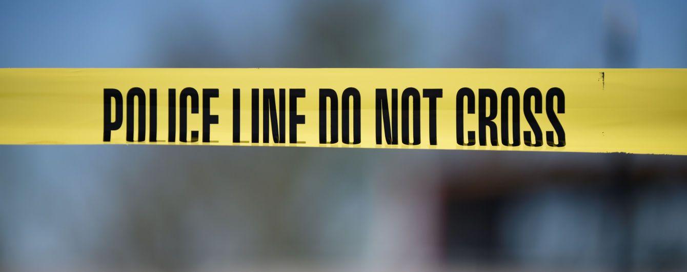 В США мужчина расстрелял пятерых полицейских