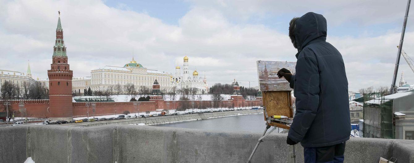 """Санкции и низкие цены на нефть """"украли"""" в России 10% роста ВВП"""