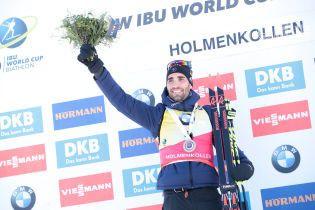 Невероятный Фуркад выиграл пасьют Кубка мира в Холменколлене, Прима – в топ-30