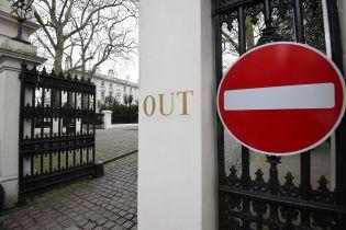 В РФ признались, что среди высланных российских дипломатов были разведчики
