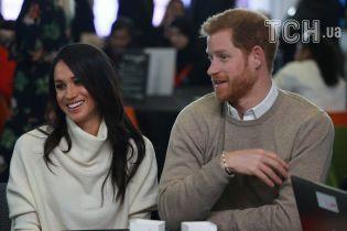 Принц Гарри пригласил свою экс-подружку на будущую свадьбу