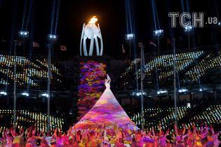 В Пхенчхане закрыли Паралимпийские игры-2018 мощным шоу, США выиграли Игры