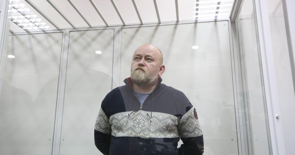"""""""Ноль полный"""". Тука назвал Рубана пешкой и анонсировал возможные более громкие задержания"""
