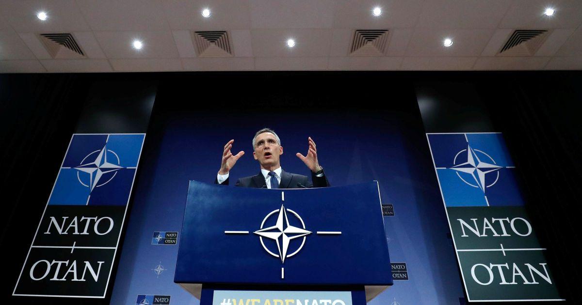 НАТО созывает срочное заседание из-за авиаударов по Сирии