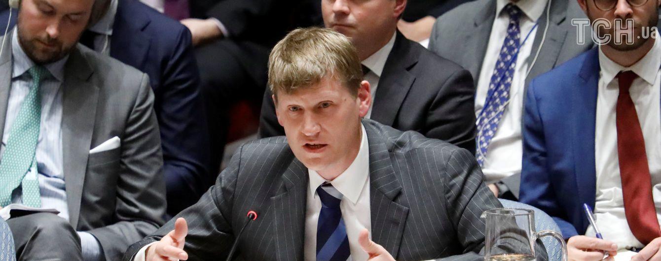 Пряма атака на країну: Британія звинуватила Росію в порушенні Статуту ООН через отруєння Скрипаля