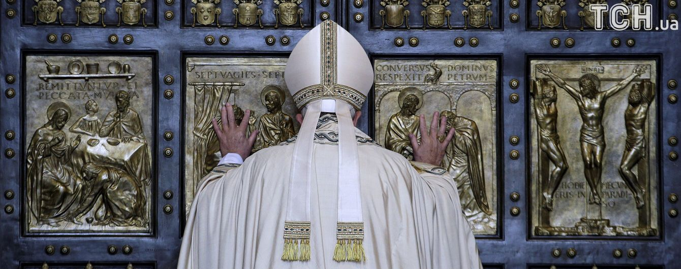 Понтифік Франциск канонізував суперечливого Папу Павла VI