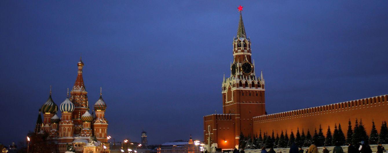 Кремль розгляне можливість помилування Сенцова, Кольченка та інших політв'язнів