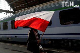 Дещица отчитался о количестве украинцев в Польше