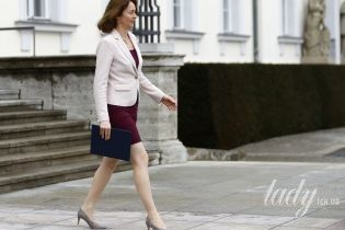 Деловые и стильные: образы женщин-министров нового правительства Германии