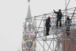 У Кремлі не бачать підстав вважати захоплених українських моряків військовополоненими
