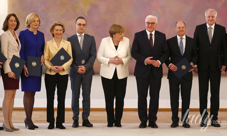 Женщины-политики в парламенте Германии_7
