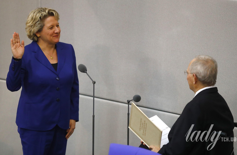 Женщины-политики в парламенте Германии_6