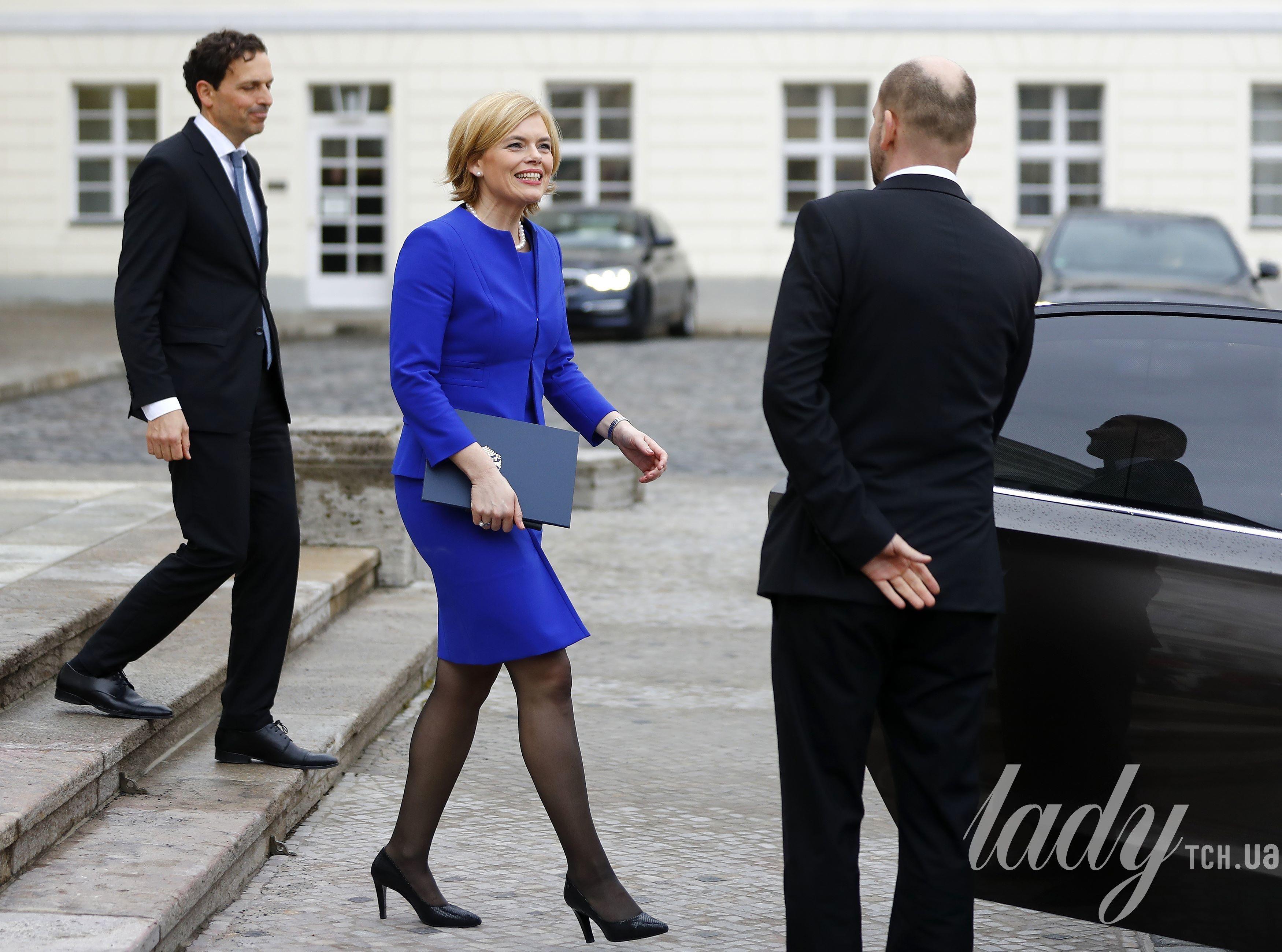 Женщины-политики в парламенте Германии_10