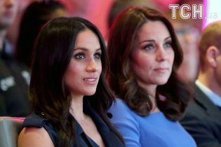 Меган Маркл vs Кейт Міддлтон: експерт визначив, хто з королівських красунь найвродливіша