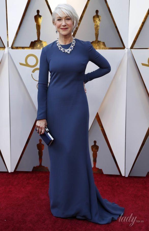 Оскар-2018, самые красивые образы_5