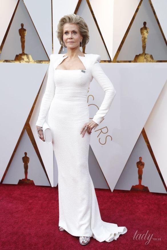Оскар-2018, самые красивые образы_3