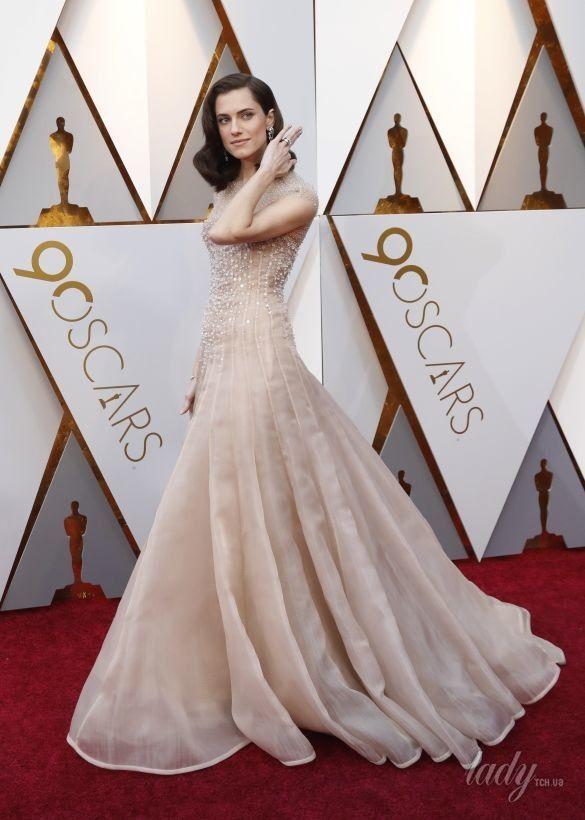Оскар-2018, самые красивые образы_1