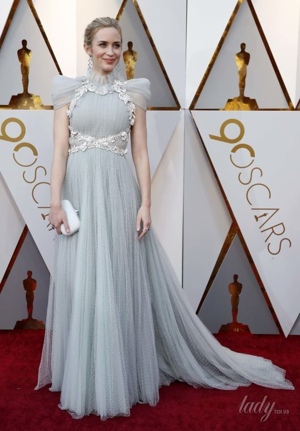 Оскар-2018, самые красивые образы_8