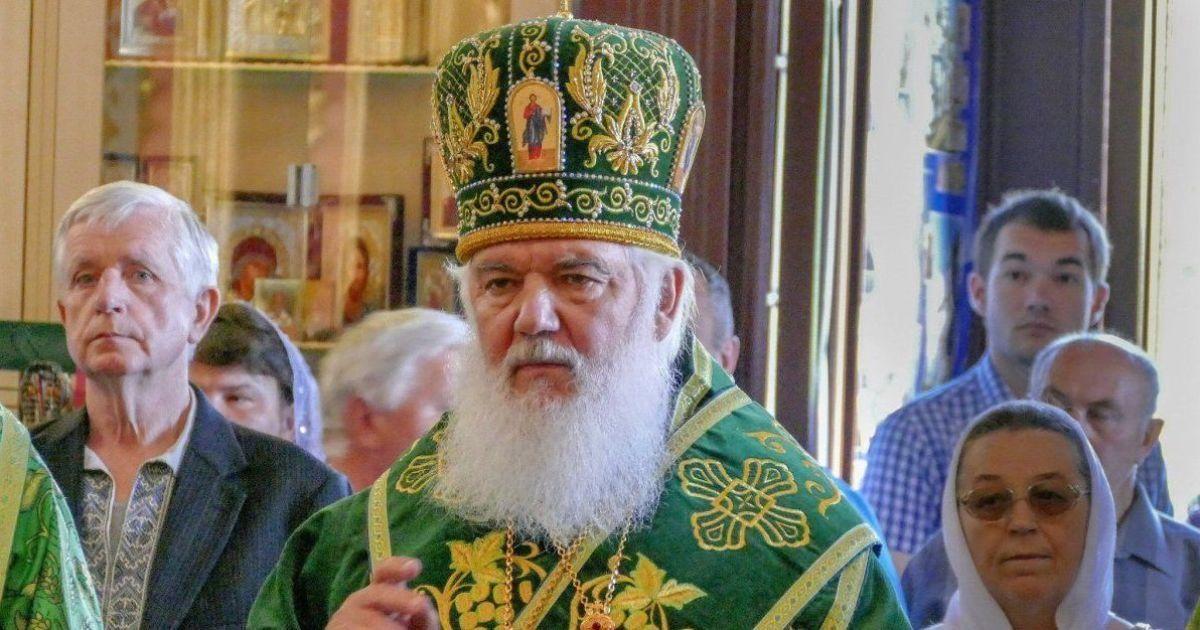 Предстоятель УАПЦ відреагував на претензії Філарета щодо Об'єднавчого собору