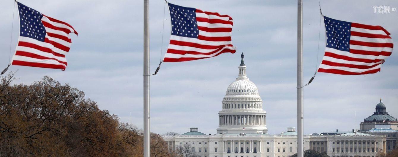 """США объявили о замораживании всех активов фигурантов """"кремлевского списка"""""""