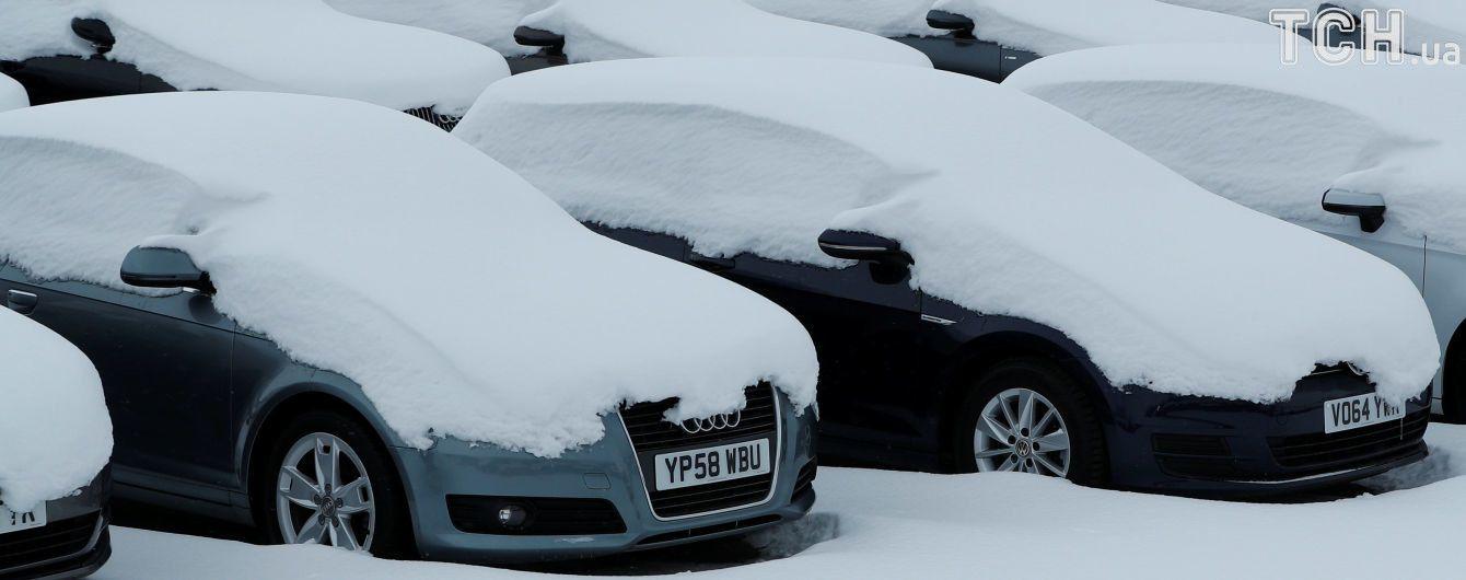 Правительство Германии резко отреагировало на угрозы Трампа ввести пошлину на автомобили