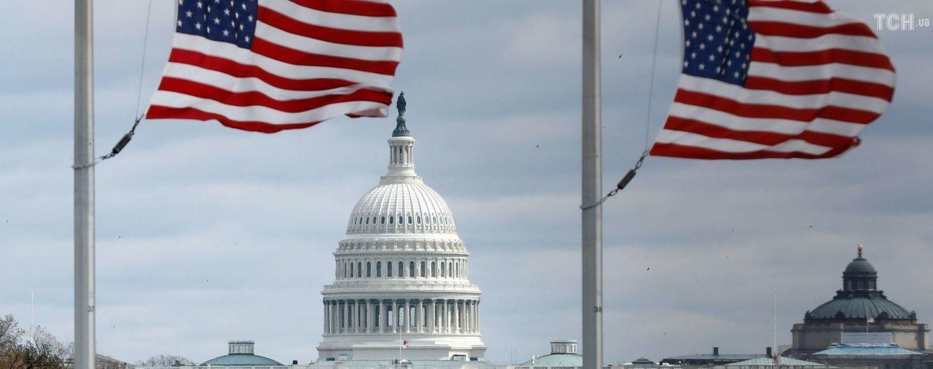 У Конгресі США ухвалили надання 250 мільйонів доларів Україні на безпеку