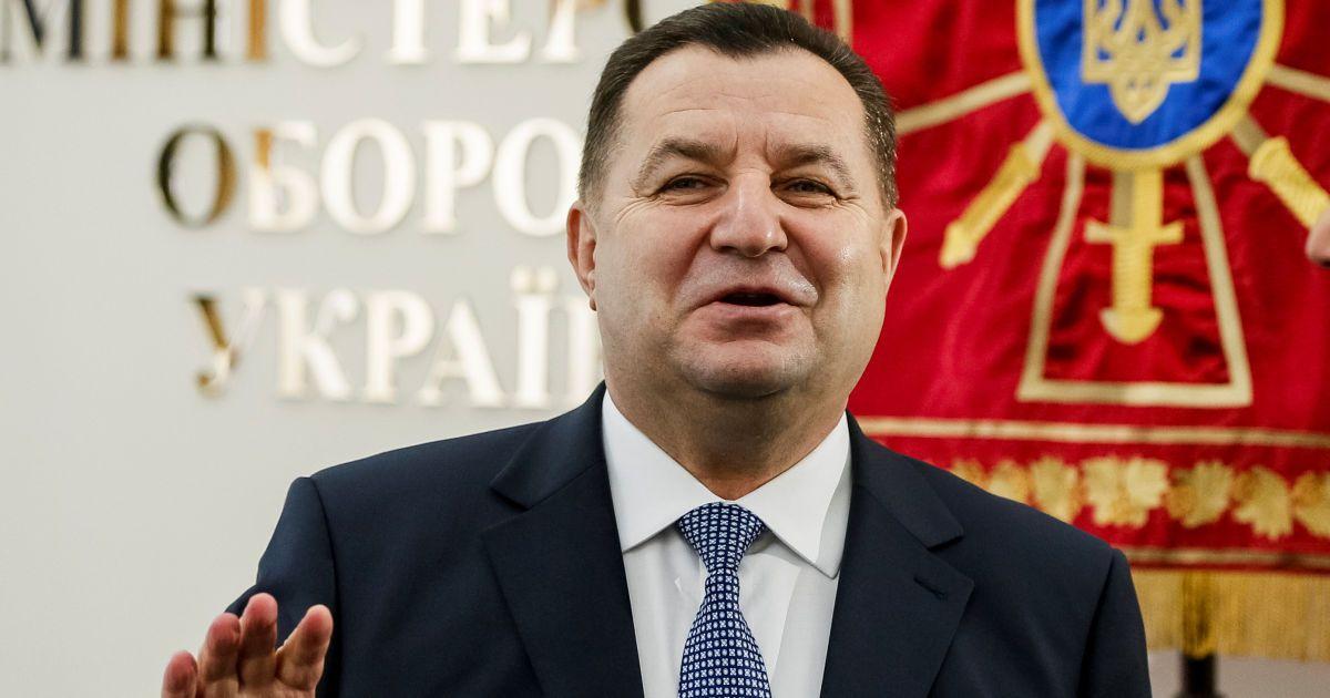 Полторак розкрив більшe подробиць про початок нового формату дeокупації Донбасу