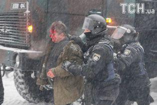"""""""Мы тоже прикрутили"""". Аваков пошутил по поводу задержаний протестующих у Рады"""