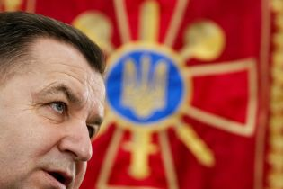 Україна не відмовиться від права вільного проходу через Керченську протоку - Полторак
