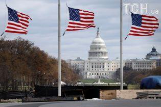 Вашингтон готовий ввести нові санкції проти РФ