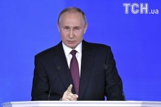 Ложь, блеф и пренебрежение законами физики. Как мировые СМИ отреагировали на заявления Путина