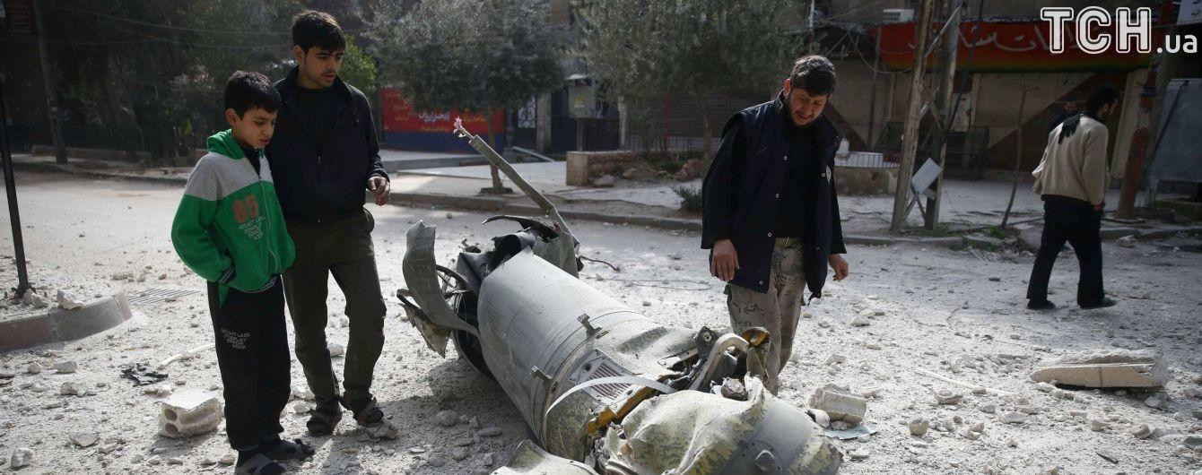 """Эхо разгрома наемников """"Вагнера"""" в Сирии: сотни погибших, разрушенные города и резолюция ООН"""