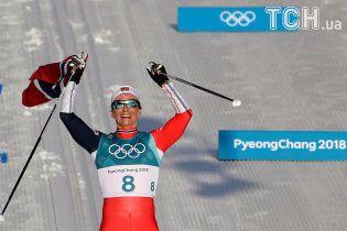 Олимпийские игры 2018. Кто выиграл медали заключительного соревновательного дня