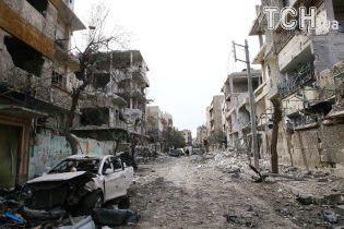 Подробности взрыва в Великобритании, ситуация в Сирии и забастовка в университете Богомольца. Пять новостей, которые вы могли проспать